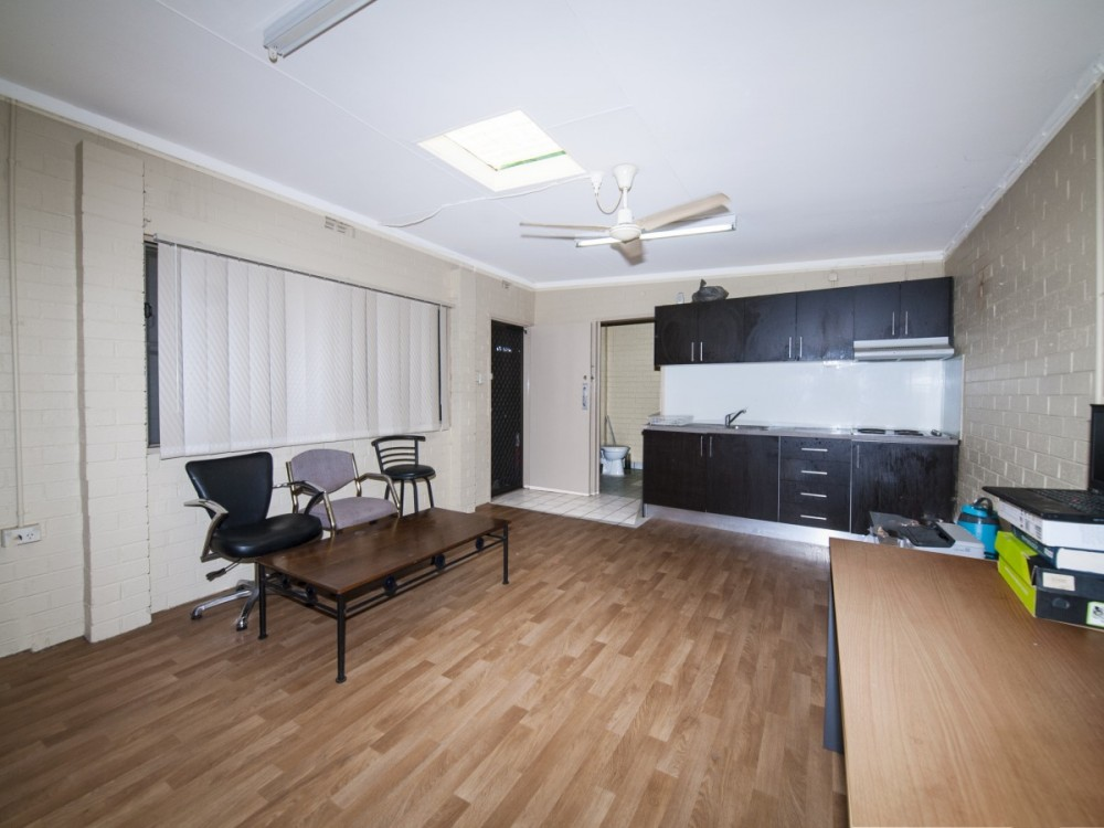 Real Estate in Parramatta