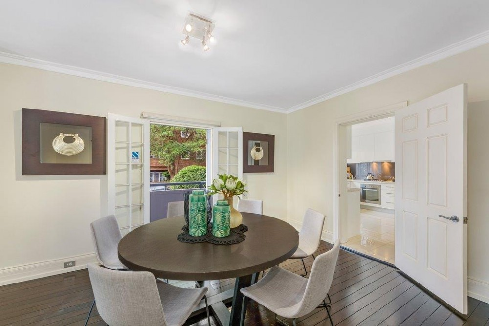 Selling your property in Double Bay