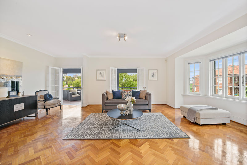 Property Sold in Double Bay