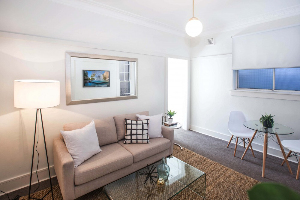 Potts Point real estate Sold