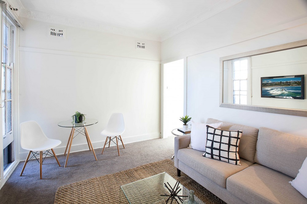 Potts Point Properties Sold