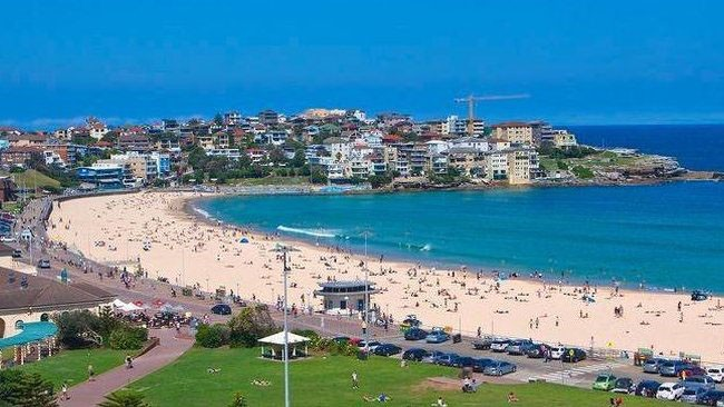 Property For Rent in Bondi Beach