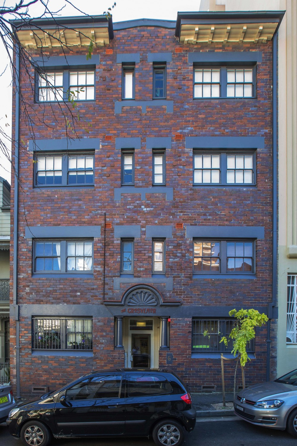 Property For Sale in Potts Point