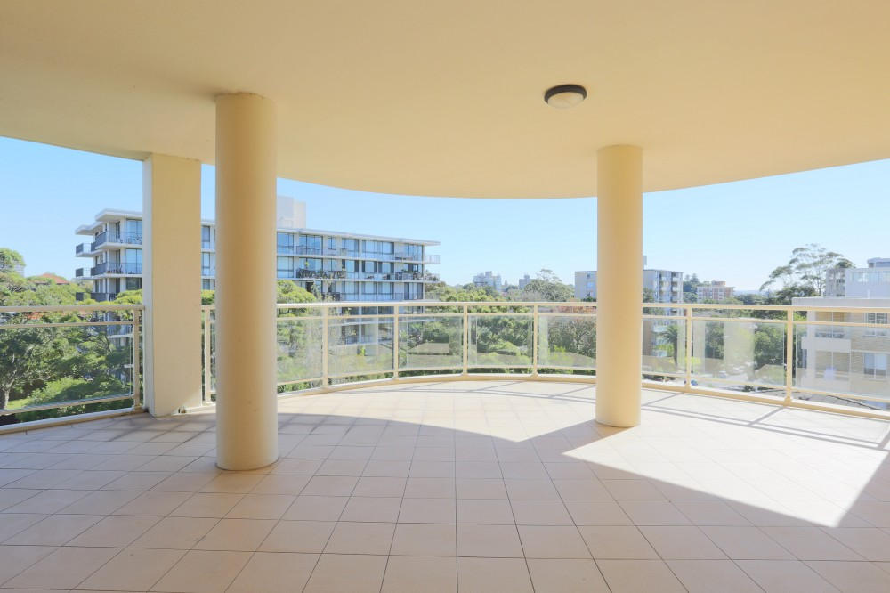 Bondi real estate Leased