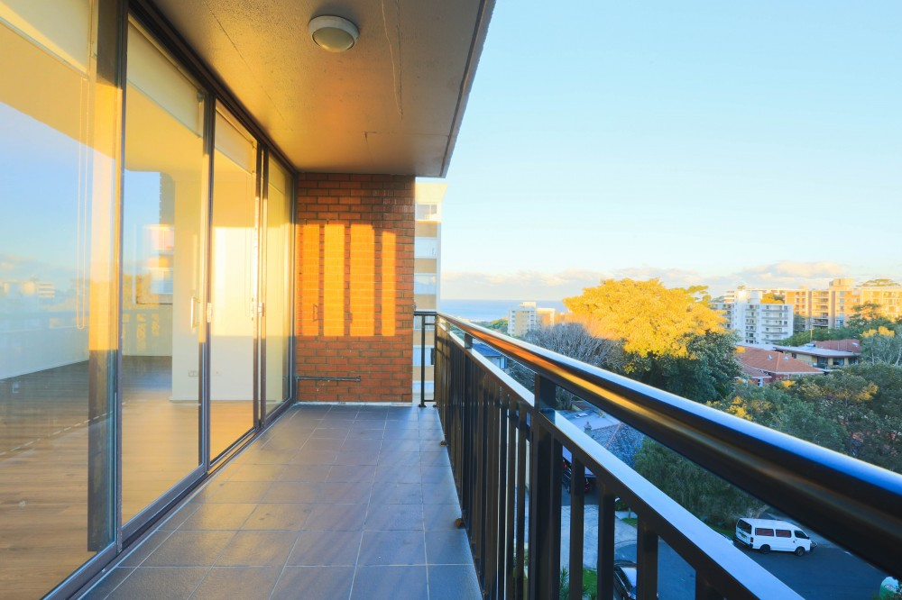 Property Leased in Bondi