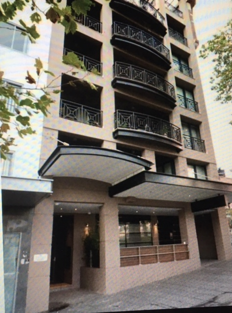Property Leased in Potts Point
