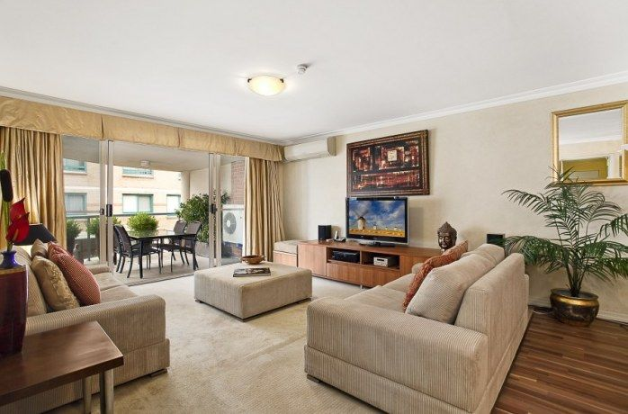 Property Leased in Bondi Junction