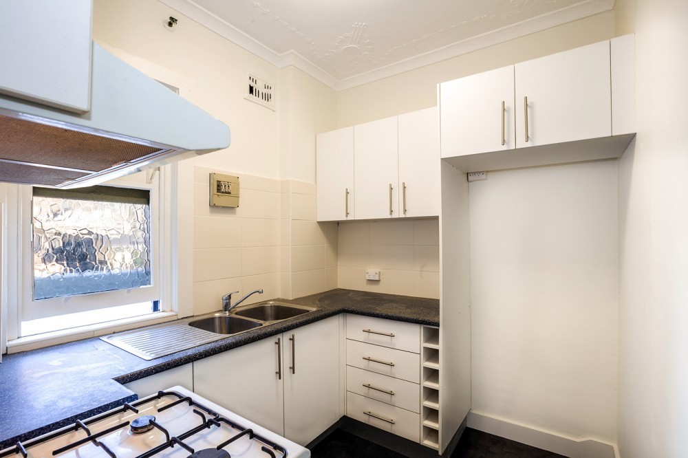 Real Estate in Potts Point