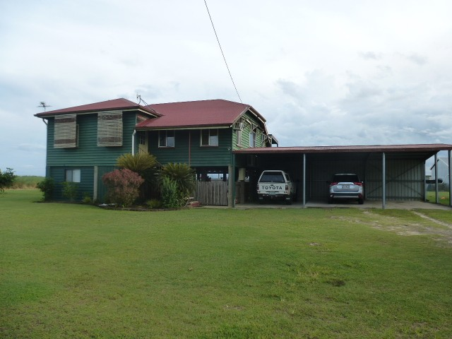 Property For Sale in Mourilyan