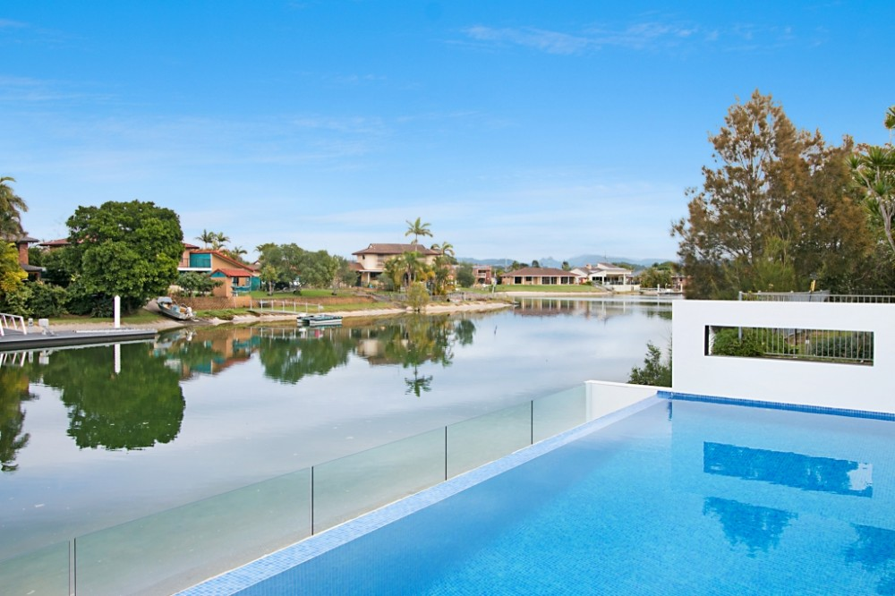 Open for inspection in Tweed Heads