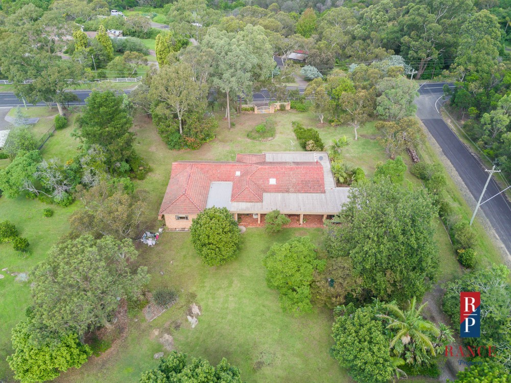 Open for inspection in Glenhaven