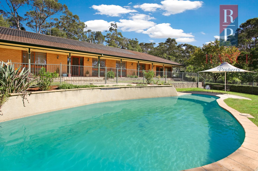 Property Sold in Annangrove