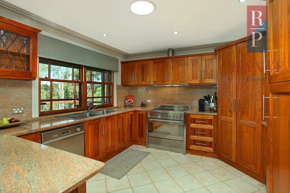 Real Estate in Kenthurst