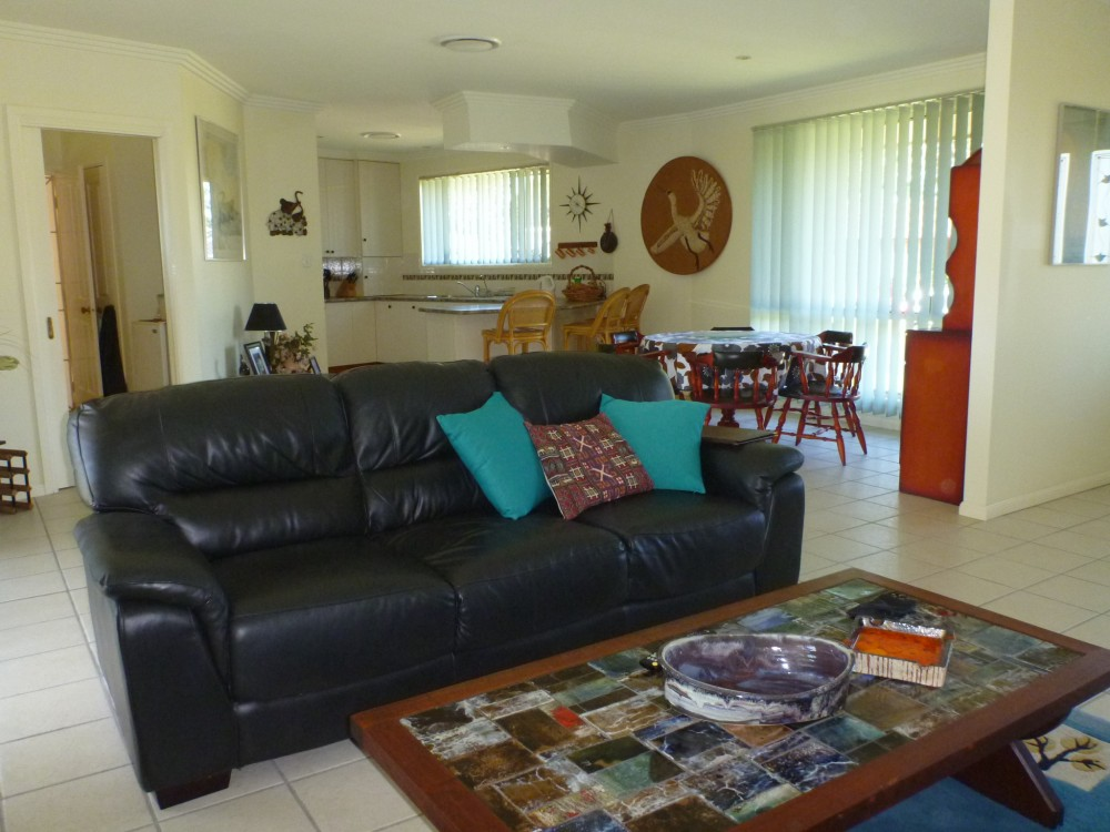 Open for inspection in Iluka