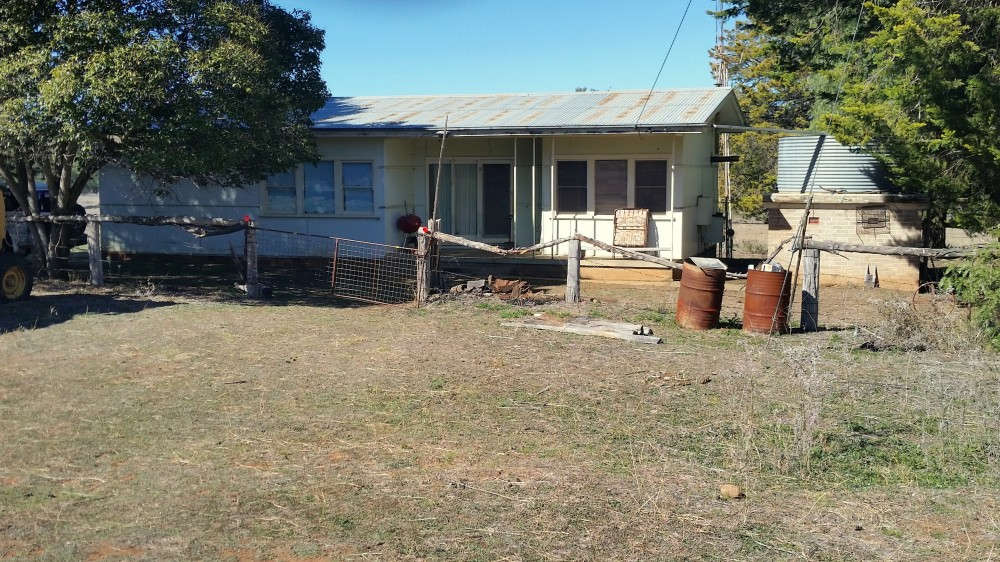 Gilgandra Properties For Sale