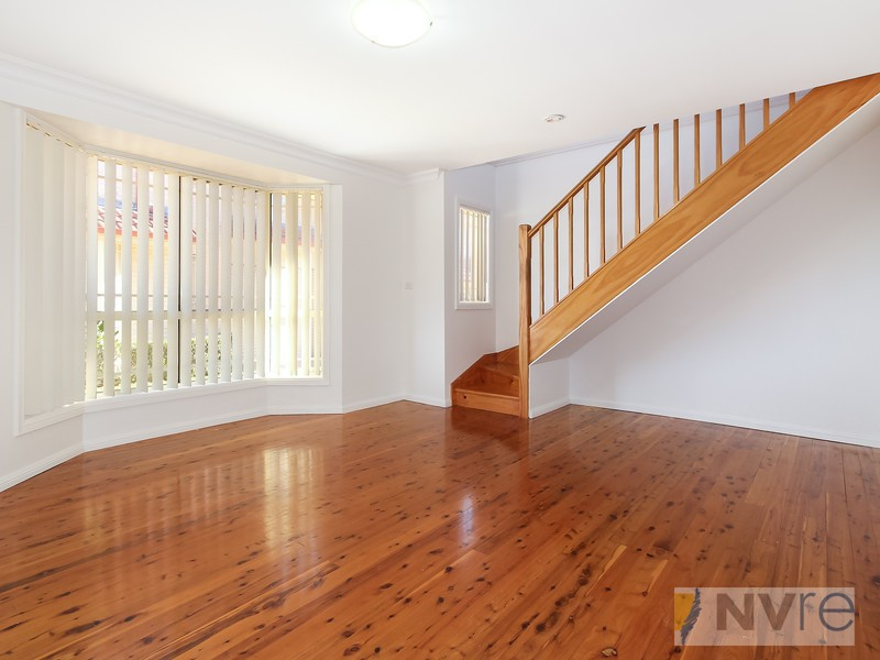Open for inspection in Silverwater