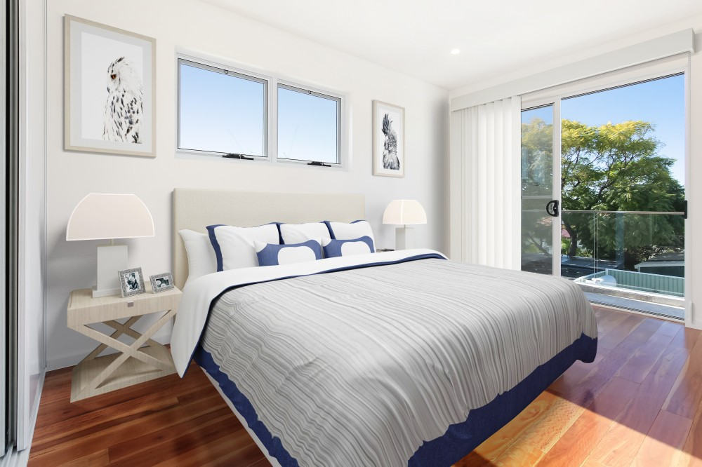 Open for inspection in Lidcombe