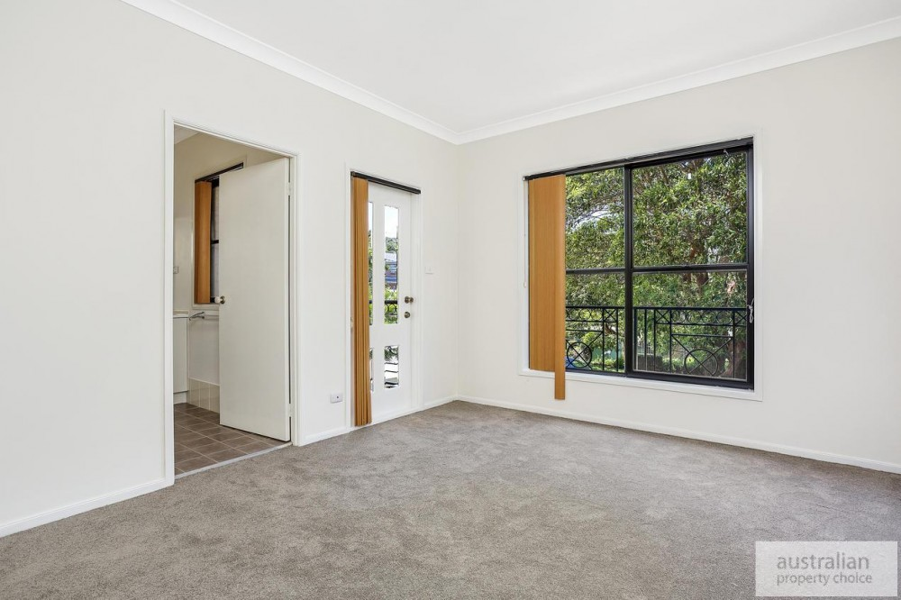 Real Estate in Hurstville