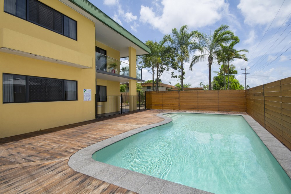 Property For Rent in Cairns North