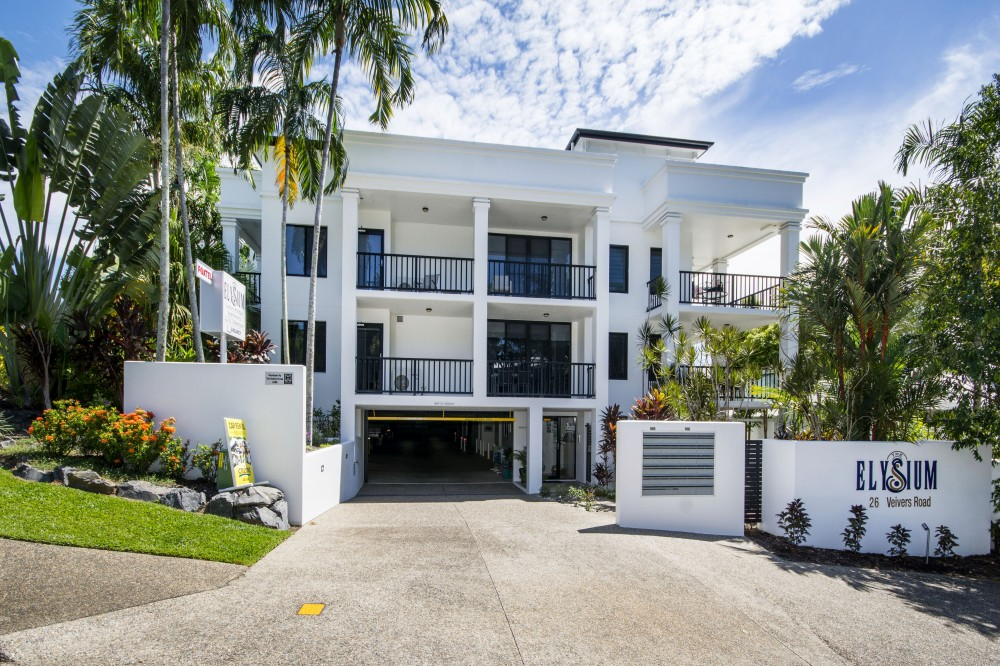 Property Leased in Palm Cove