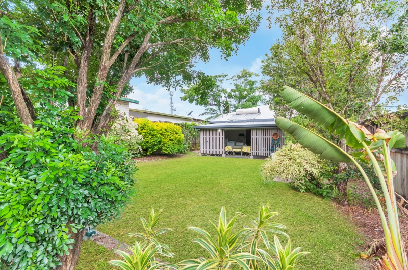 Open for inspection in Bungalow