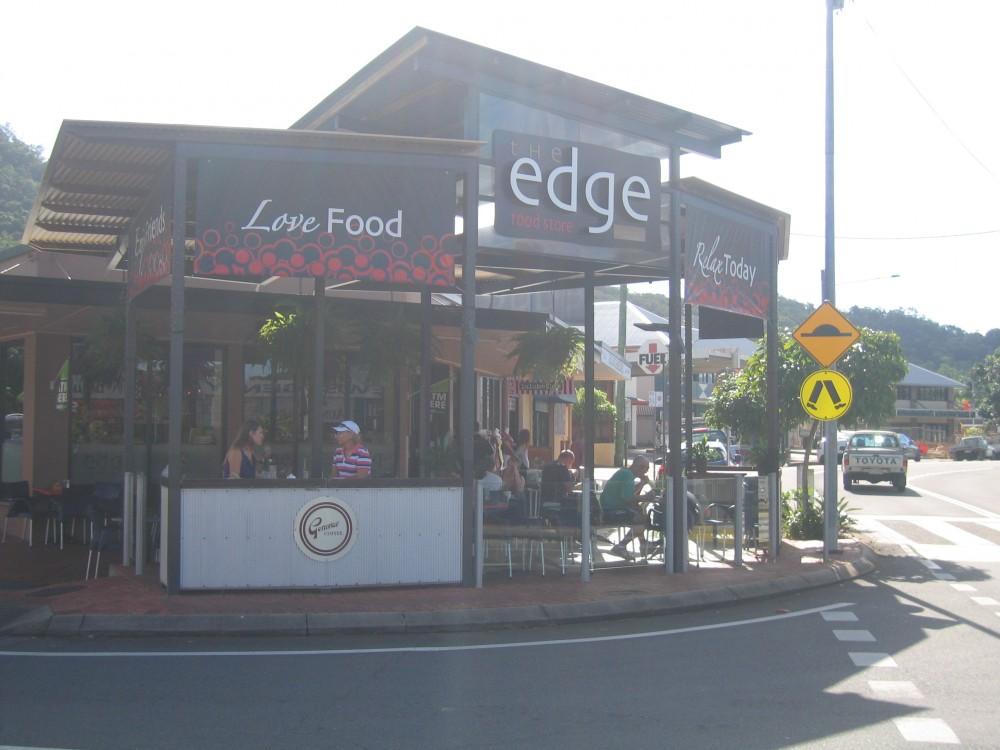 Real Estate in Edge Hill