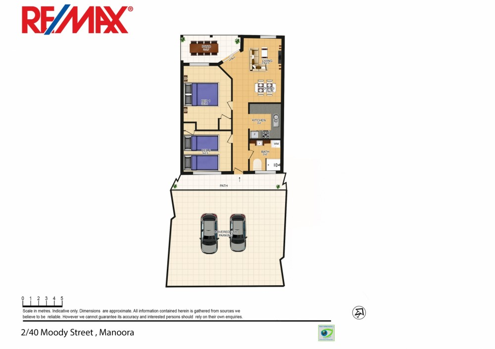Real Estate in Manoora