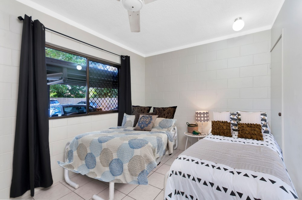 Open for inspection in Manoora