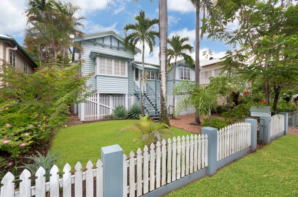 Property Leased in Parramatta Park