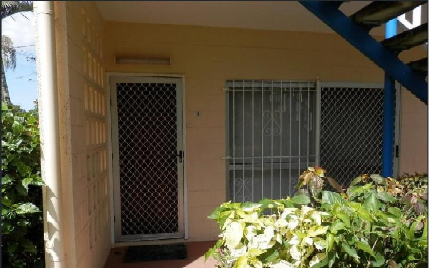 Manoora Properties Leased