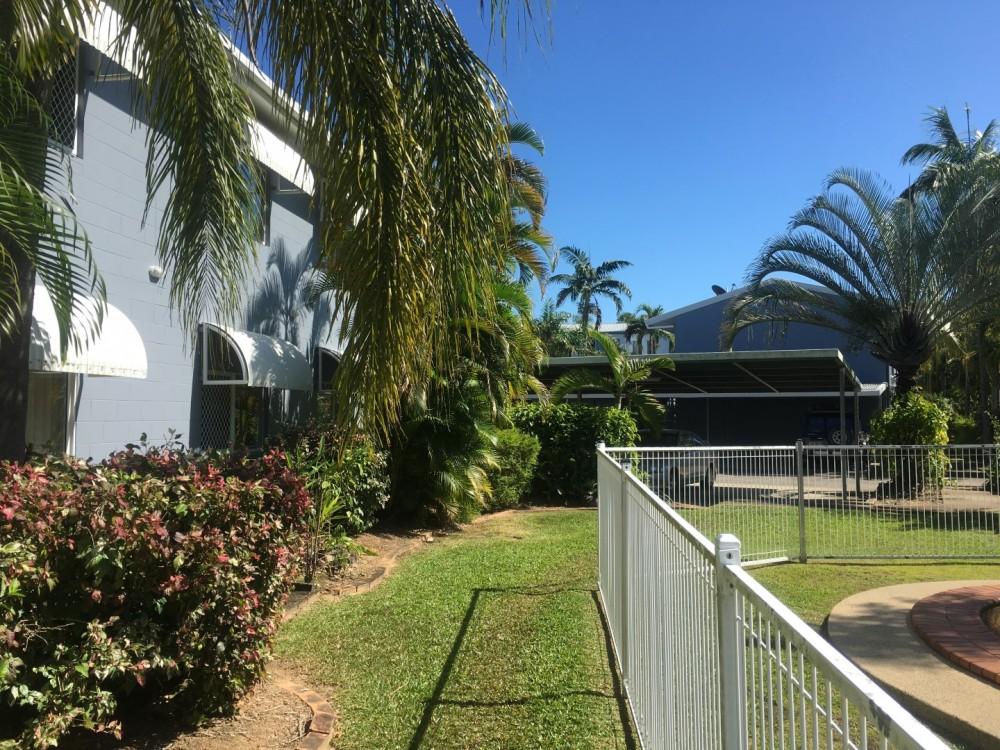 Real Estate in Manunda
