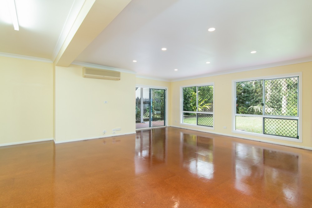 Open for inspection in White Rock