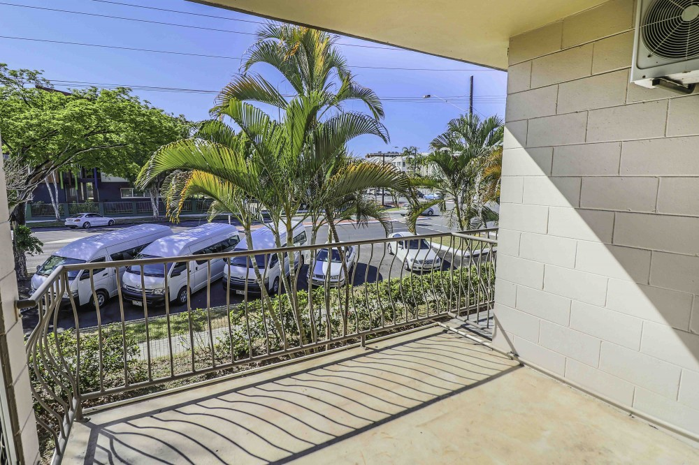 Property Leased in Cairns North