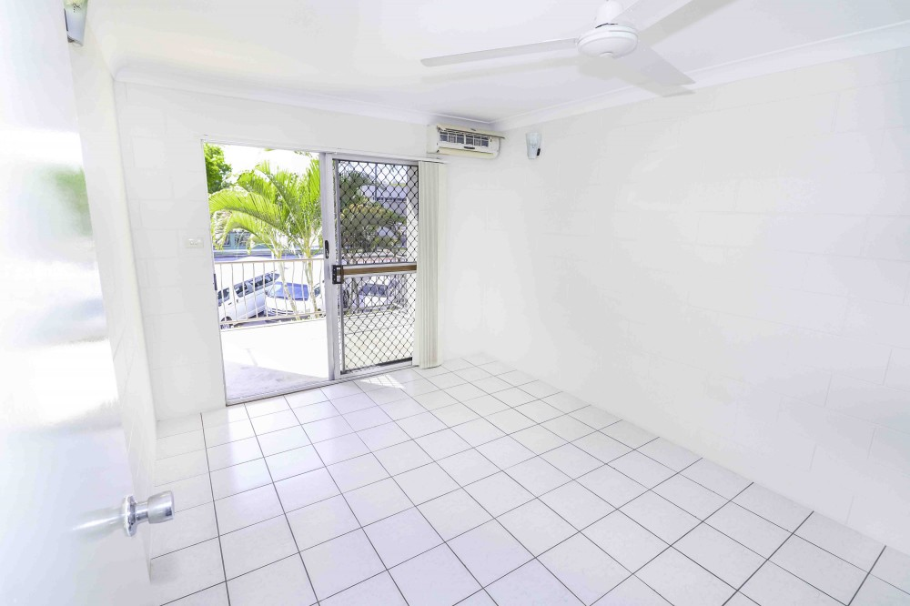 Open for inspection in Cairns North