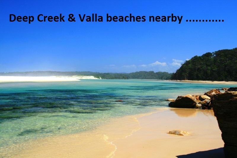 Real Estate in Valla Beach