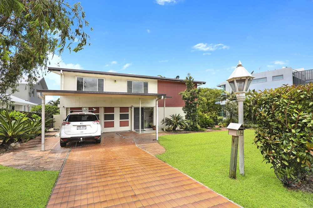 Alexandra Headland real estate Sold