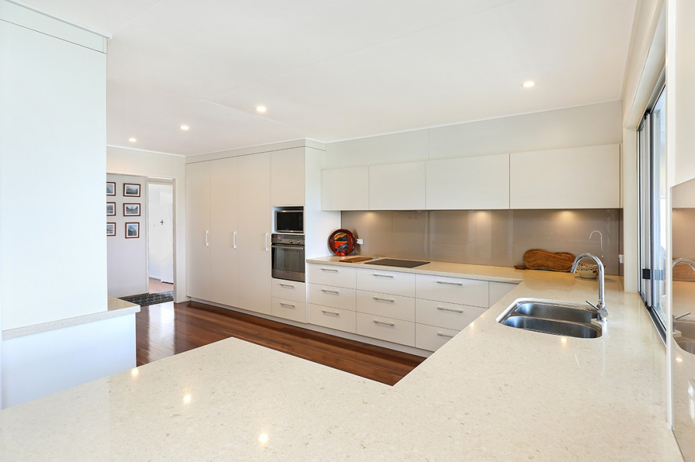 Open for inspection in Alexandra Headland