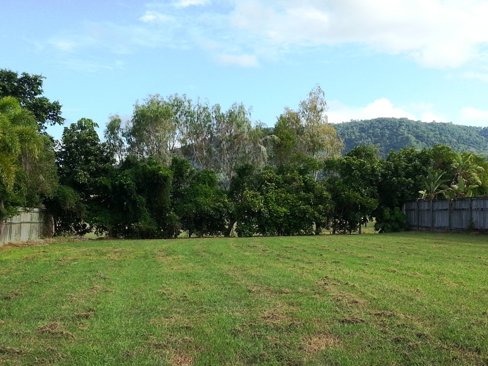 Port Douglas residential block of land for sale