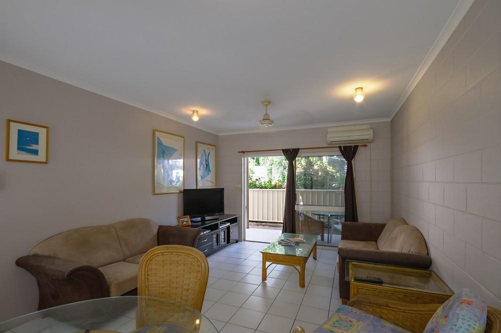 Port Douglas 2-bedroom apartment for sale