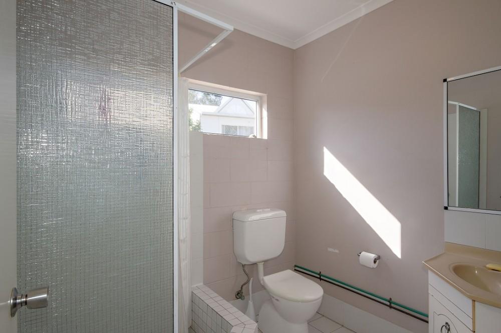 Practical bathroom