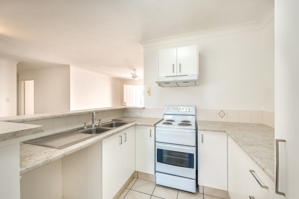 Open for inspection in Benowa