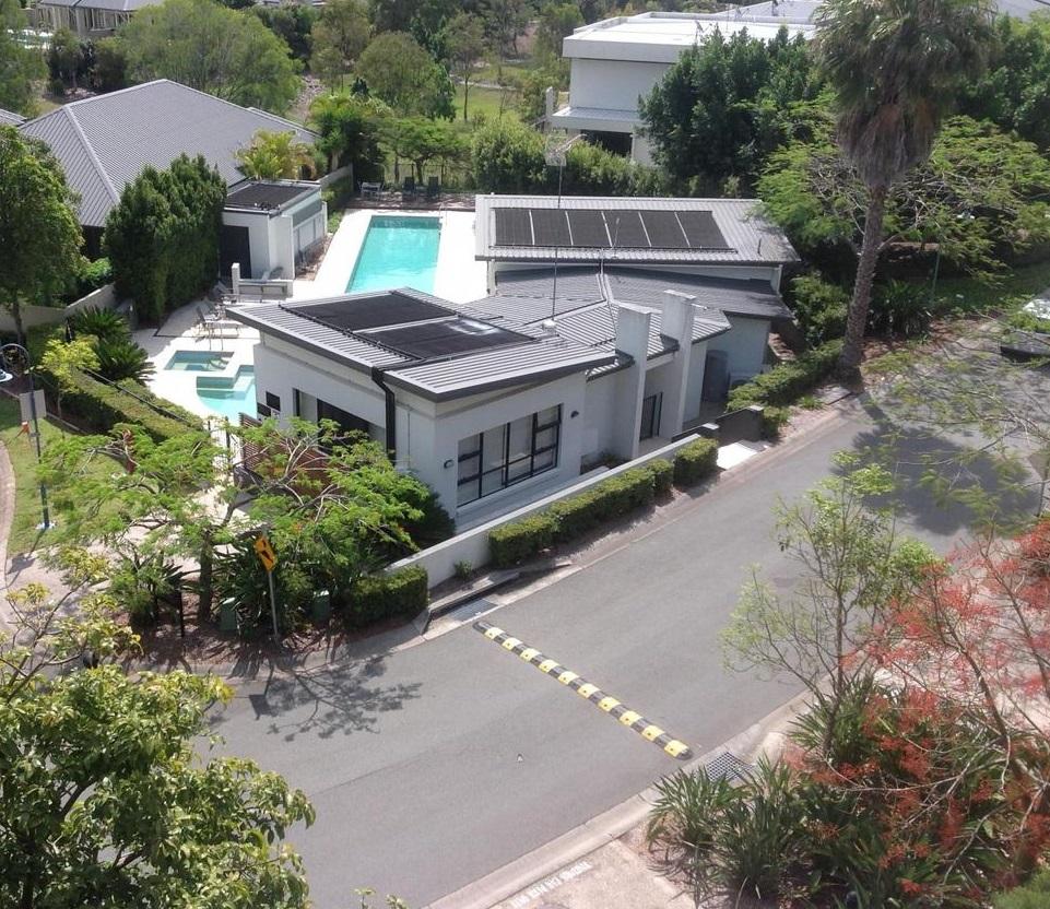 Real Estate in Robina