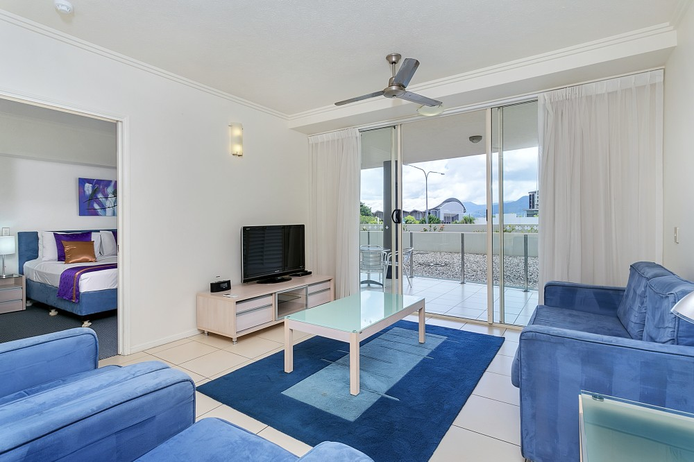 Open for inspection in Cairns City