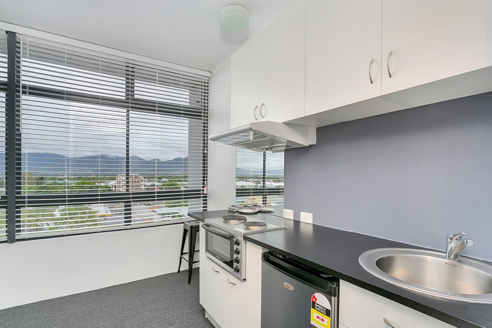 Real Estate in Cairns City