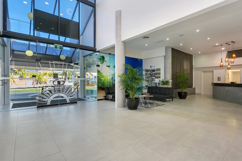 Property For Sale in Cairns City