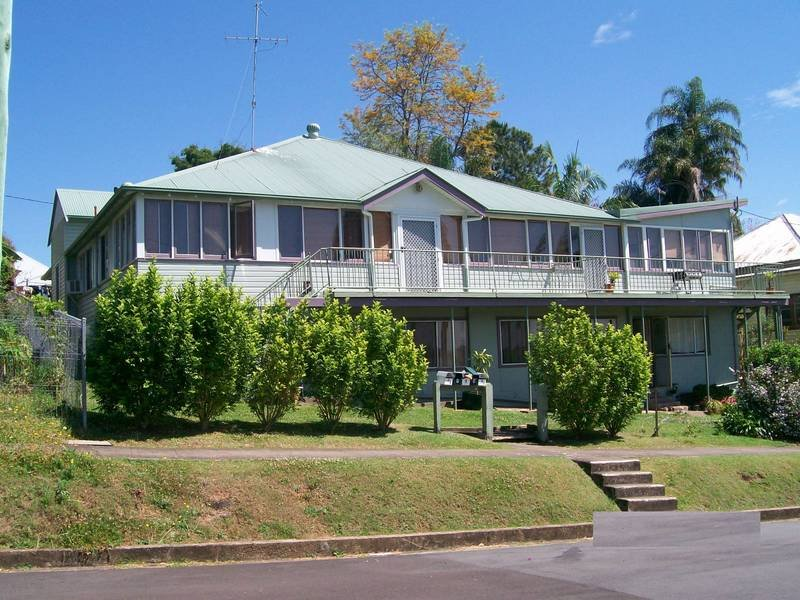 Property For Rent in Murwillumbah
