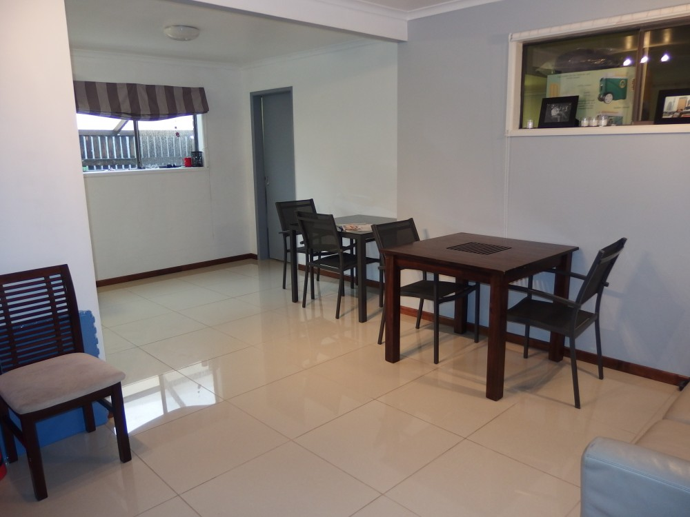 Open for inspection in Mackay