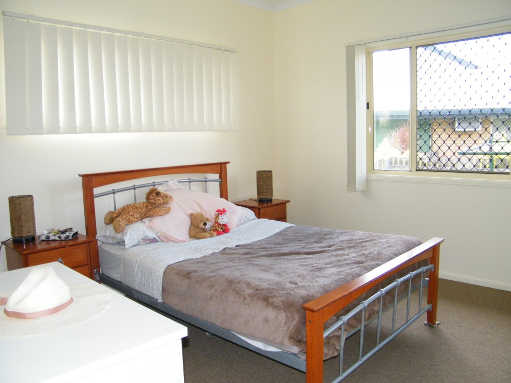 Selling your property in West Mackay