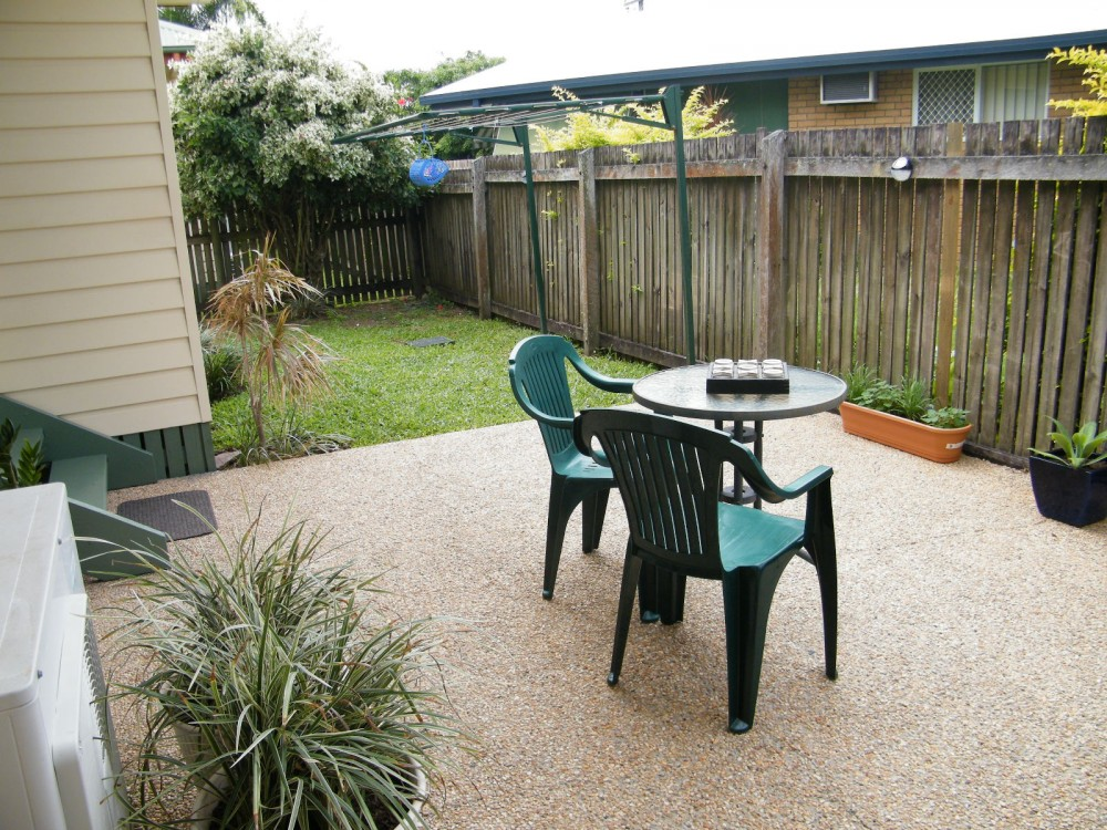 Real Estate in West Mackay