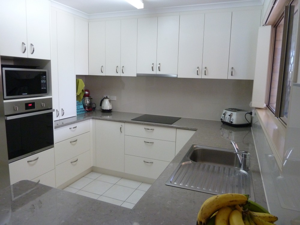 Open for inspection in Beaconsfield